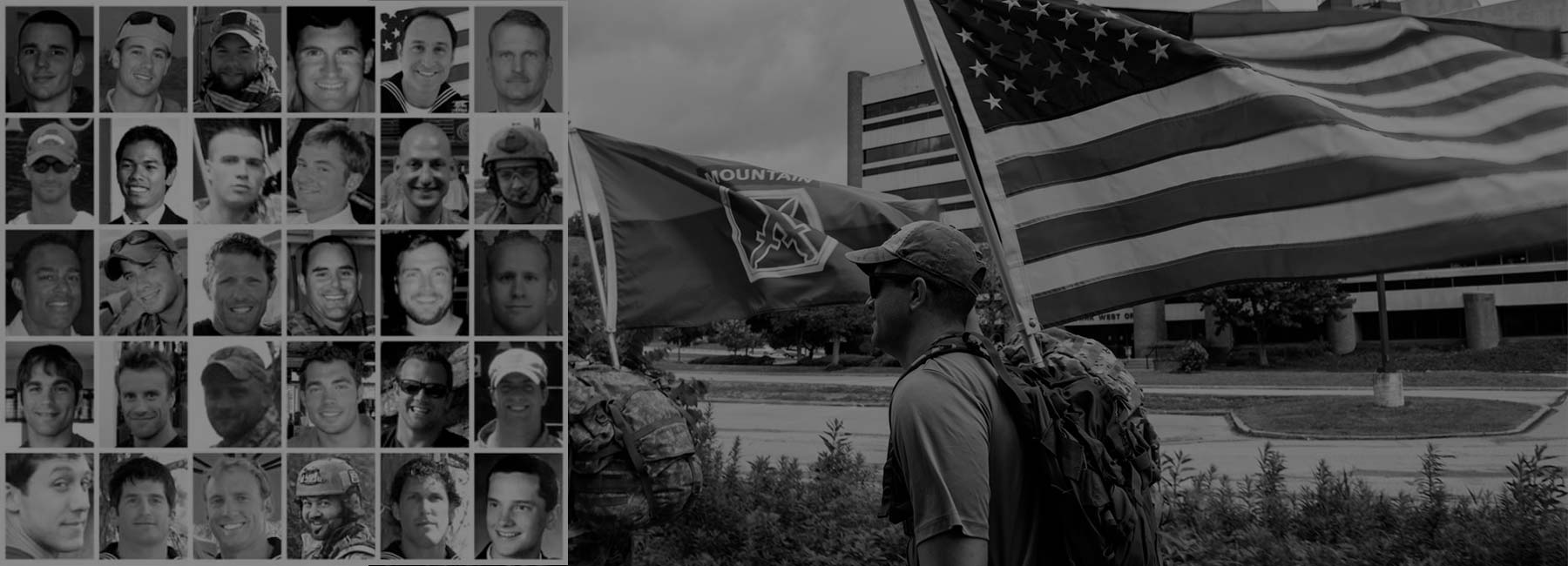 Extortion 17 Ruck
